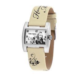Zegarek niemowlęcy siła czasowa HM1008 (27mm)