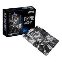 Motherboard Asus Z390 P Prime ATX DDR4 LGA1151 Laptop-Hauptplatine    -