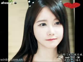 韩国女主播 120-Lee umi李由美