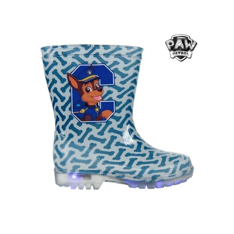 Водонепроницаемые ботинки; детский светодиодный 73501 «Щенячий патруль» - 4