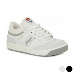 Trainers J-Hayber New Olimpo White