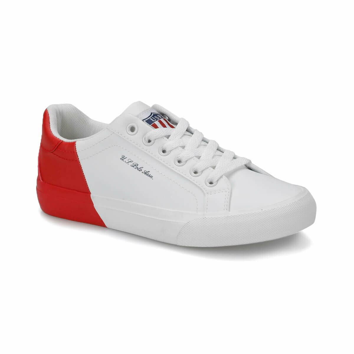 FLO LEXI White Women 'S Sneaker Shoes U.S. POLO ASSN.