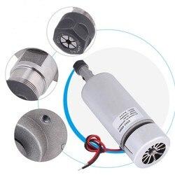 Fresadora Spindle Motor CNC 400W refrigerado por aire DC12-48V 12000Rpm
