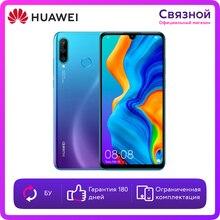 Смартфон Huawei P30 Lite 4/128GB Как новый [ЕАС, Бывший в употреблении, Доставка от 2 дней, Гарантия 180 дней]