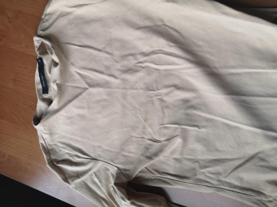 Women Bodysuits Bikini Bottom With Snap Closures Stretch Slim Euro Style Full Sleeve O Neck Basic Bodysuits photo review