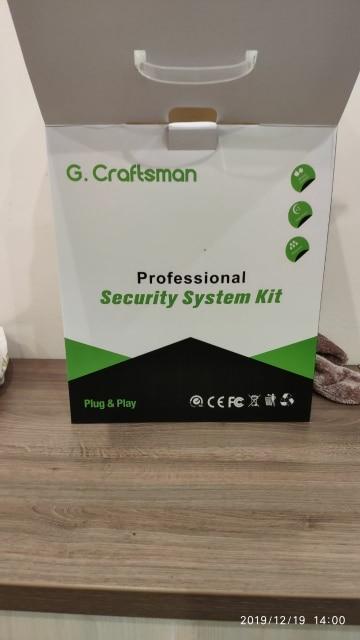 -- Sistema Segurança Impermeável