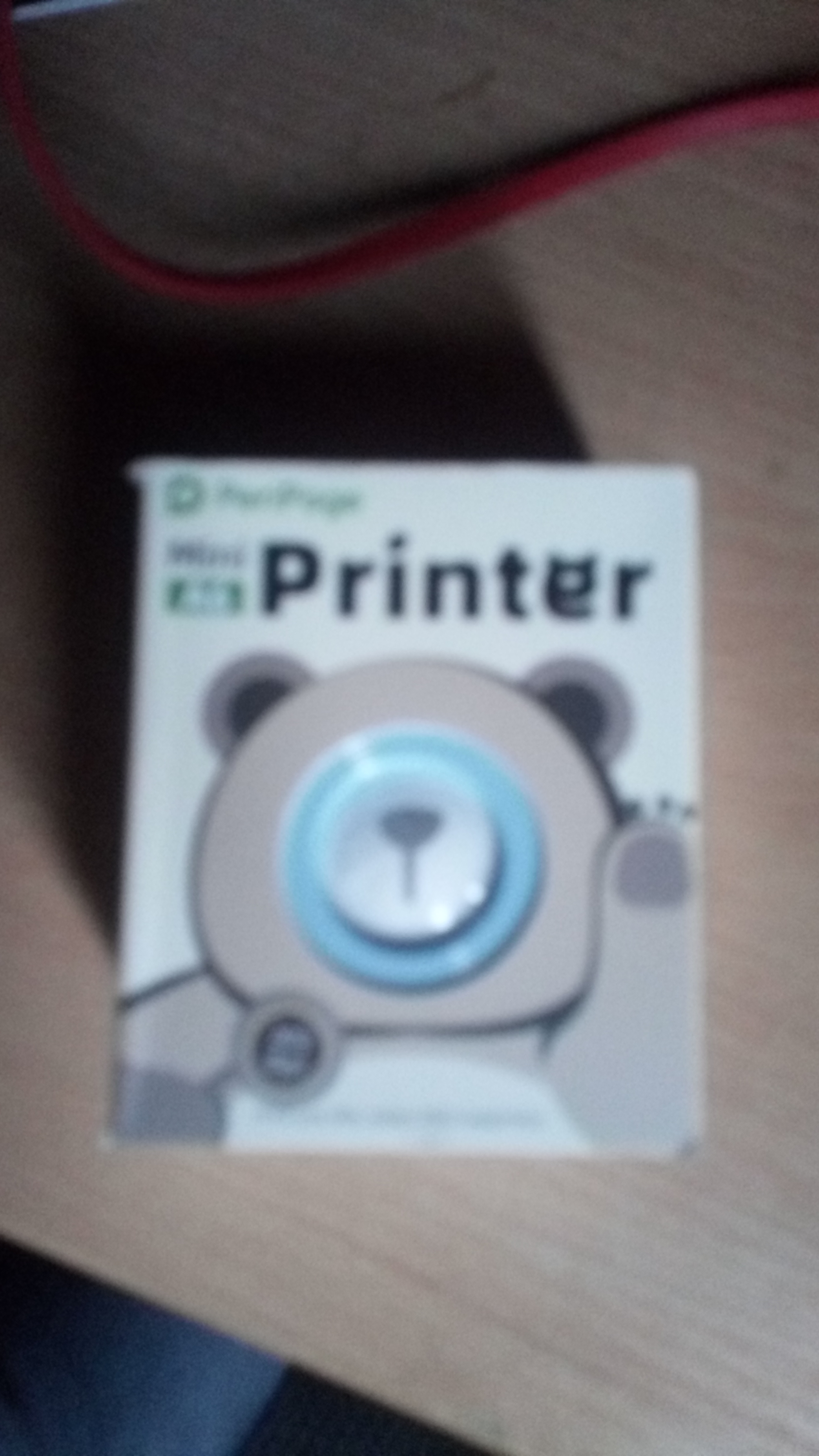 GOOJPRT Wireless Inkless Thermal Printer Supplies Thermal Label Sticker Paper Imprimante Photo Printer Android IOS Mobile Phone Printers     - AliExpress