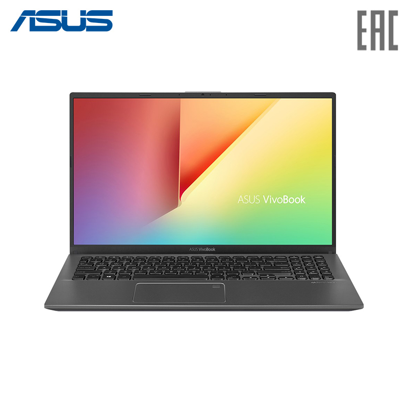 "Laptop ASUS X512DA AMD R3-3200U/4 GB/256 GB SSD/15.6 ""FHD Anti-Glare/ WIFI/Win10 Slate Gray (90NB0LZ3-M07270)"