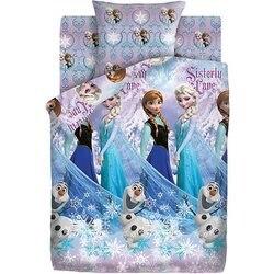 Biancheria da letto del bambino 1,5 CN Agitarsi \ Frozen. Сёстры e Olaf \'s MTpromo