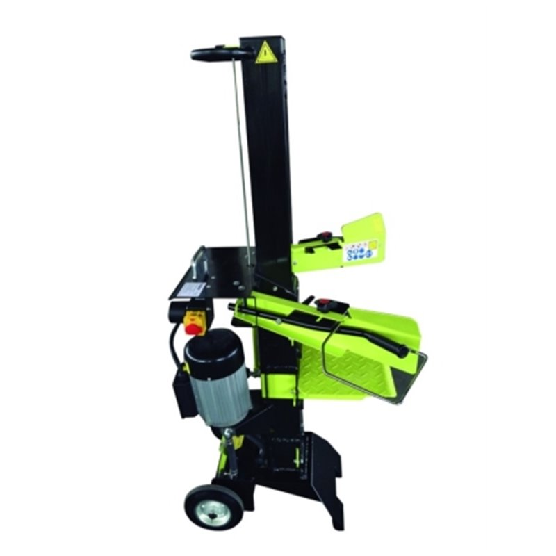 CHIPPER LENA 6TON 3000W ELECTRIC NATUUR UPRIGHT NT117045