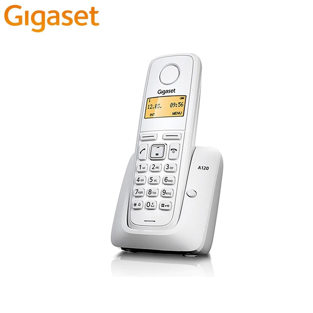 Радиотелефон Gigaset A120 RUS