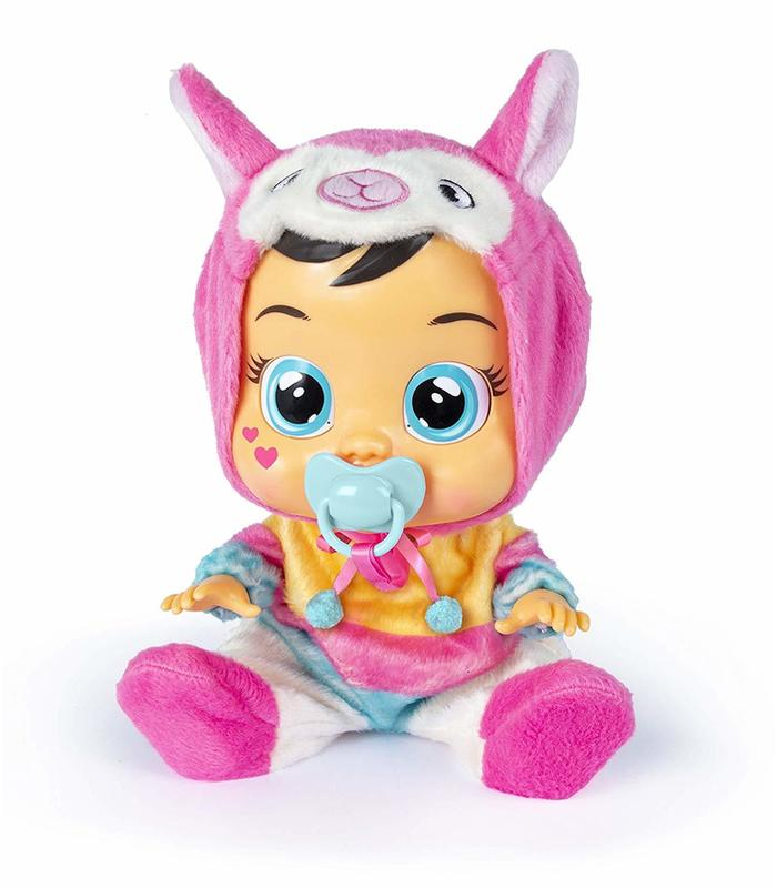 Lena Flame Weeping Babies Toy Store