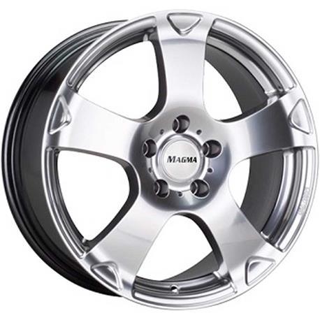 1 RIM 7 0X15 MAGMA SEISMO 5/112 ET46 CH57  1|Tire Accessories| |  - title=