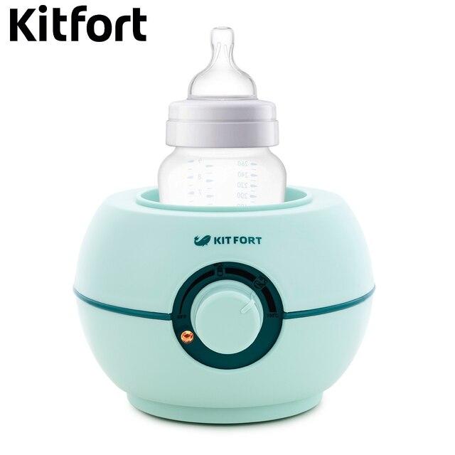 Подогреватель бутылочек Kitfort KT-2310