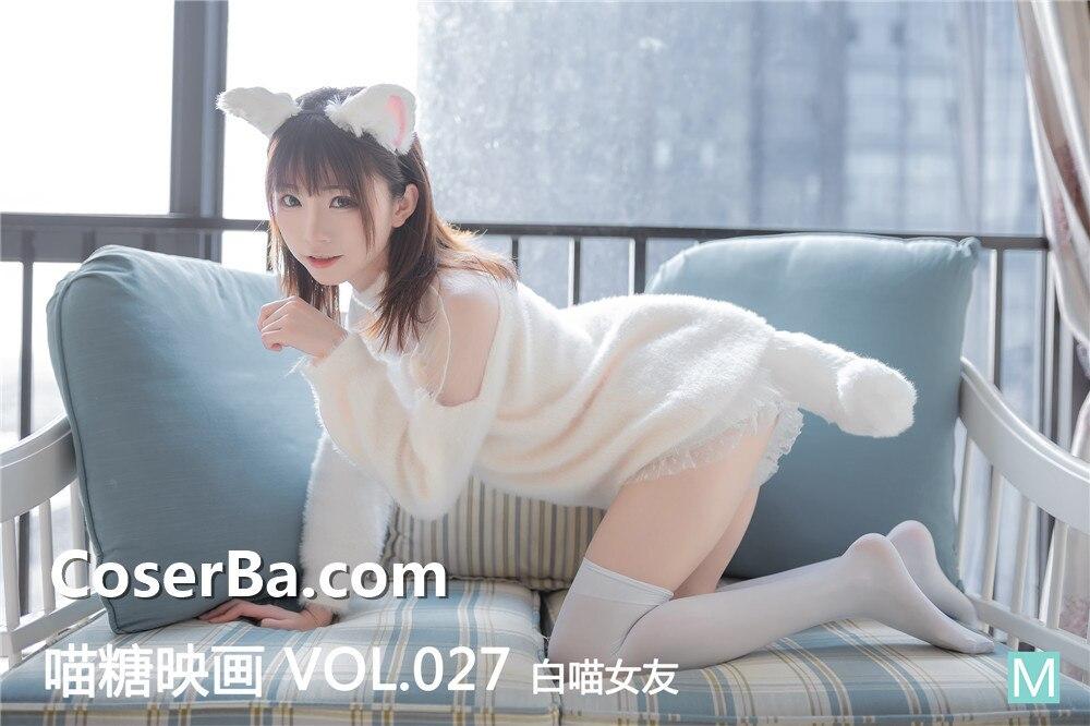 喵糖映画(赏美)VOL系列170套作品合集[6086P/64.6G] 爱看资源网整理发布www.coserba.com