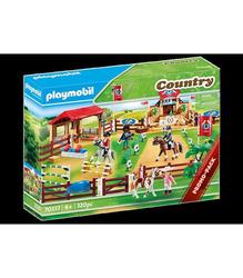 Playmobil 70337 Great Tournament Equestrian Toy Store