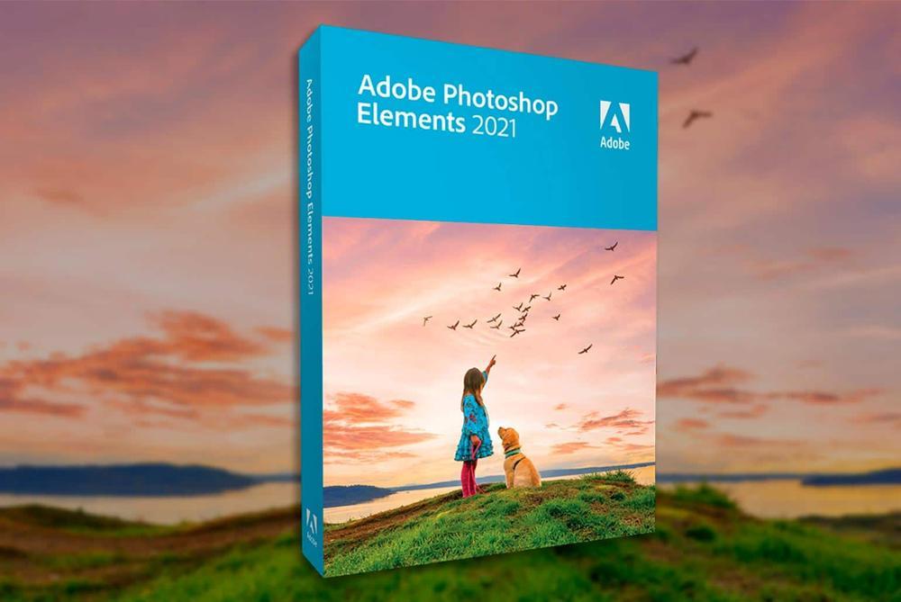 Adobe Photoshop Elements 2021 полная версия✔️Многоязычный✔️ Предварительная Активация✔️Для WINDOWS MAC Настольные ПК      АлиЭкспресс