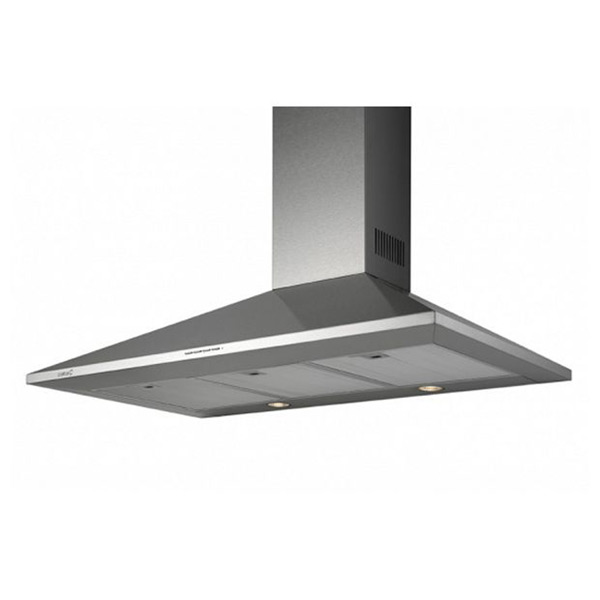 Conventional Hood Cata BETA 600X 60 Cm 790 M3/h 69 DB 240W Grey
