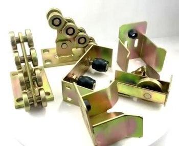 Комплект консольного оборудования KIT1 (без направляющего рельса)