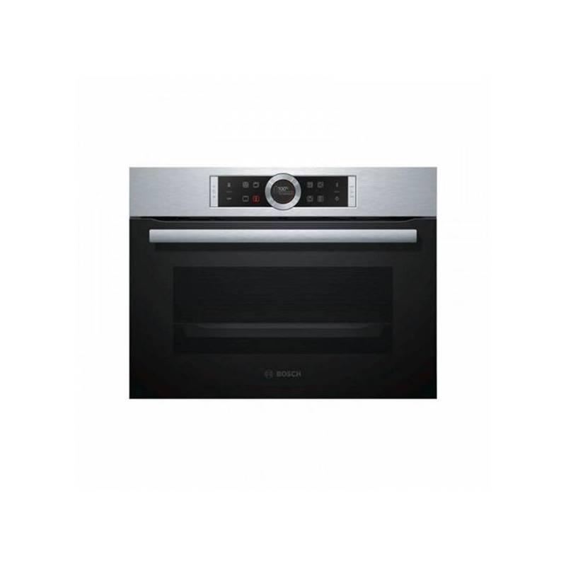 Multifunction Oven Bosch CBG633NS1 47 L TFT Monitor 3000W