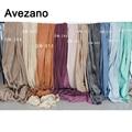 Avezano Pro окрашенный муслиновый фон для фотосъемки по индивидуальному заказу, винтажный Старый мастер муслиновый фон для фотостудии