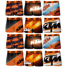 KTM pack 12 mens briefs in 6 models