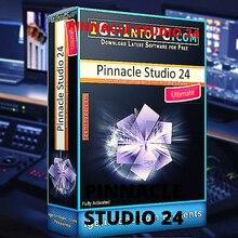 Pinnacle Studio Ultimat 24-