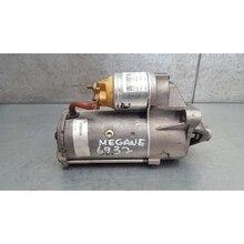 2163056 engine starter RENAULT MEGANE