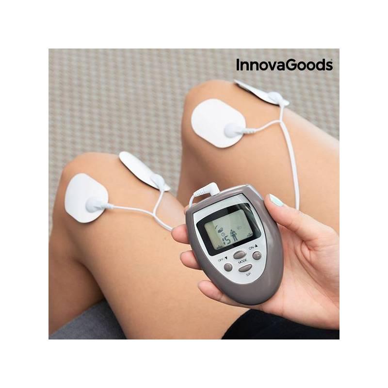 Electroestimulador para el alivio del dolor TENS