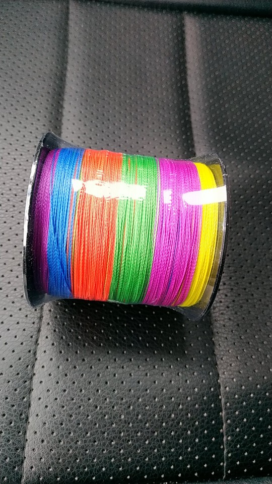 300M 500M 1000M 8 Strands 4 Strands 10 80LB PE Braided Fishing Wire Multifilament Super Strong Fishing Line Japan Multicolor|Fishing Lines|   - AliExpress