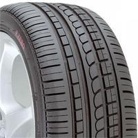 285/35 Pirelli ZR19 99Y PZERO ROSSO  Tire tourism Wheels     -