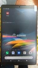 The tablet cost on sale in 10600, bought a child as a gift. The screen is bright, the soun