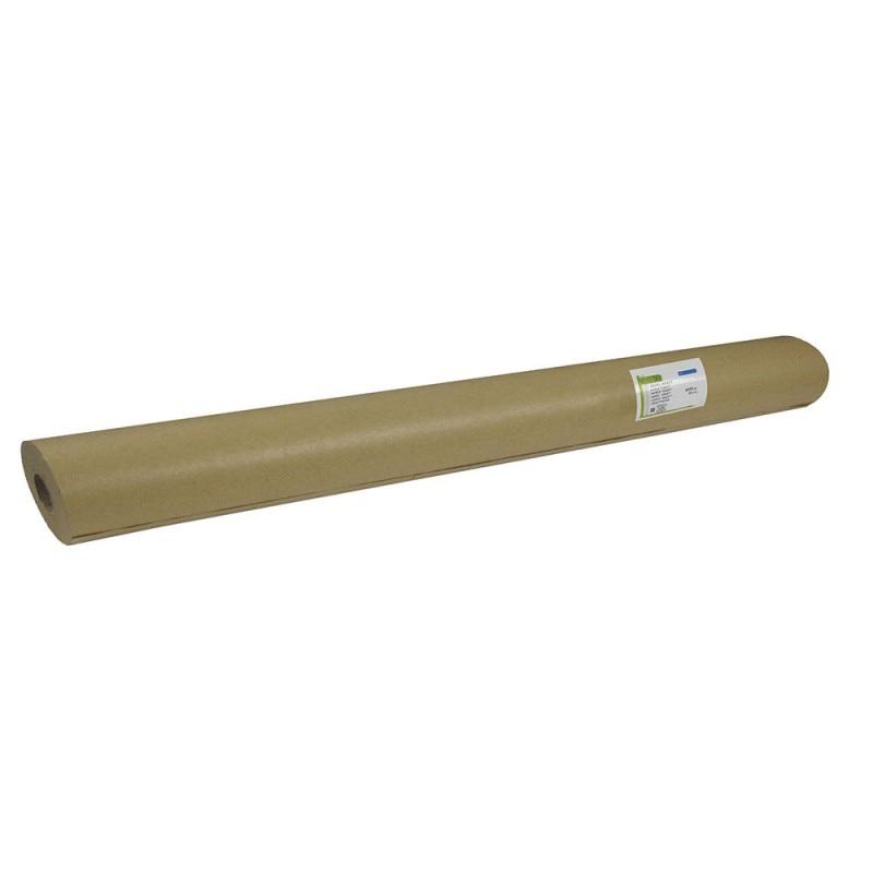 Kraft Paper 45/50 Grams Roll 90 Cm. X 45 Meters