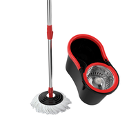 Mop con отжимом di lavaggio pavimento