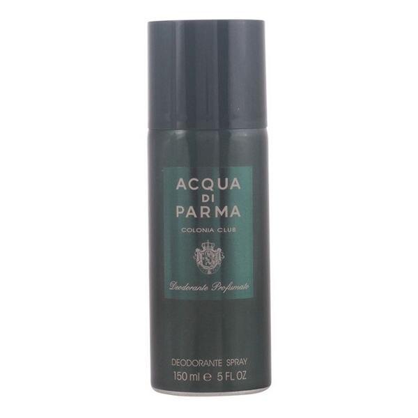 Spray Deodorant Club Acqua Di Parma (150 Ml)
