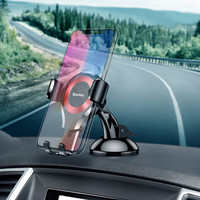 Car holder baseus osculum type gravity car mount
