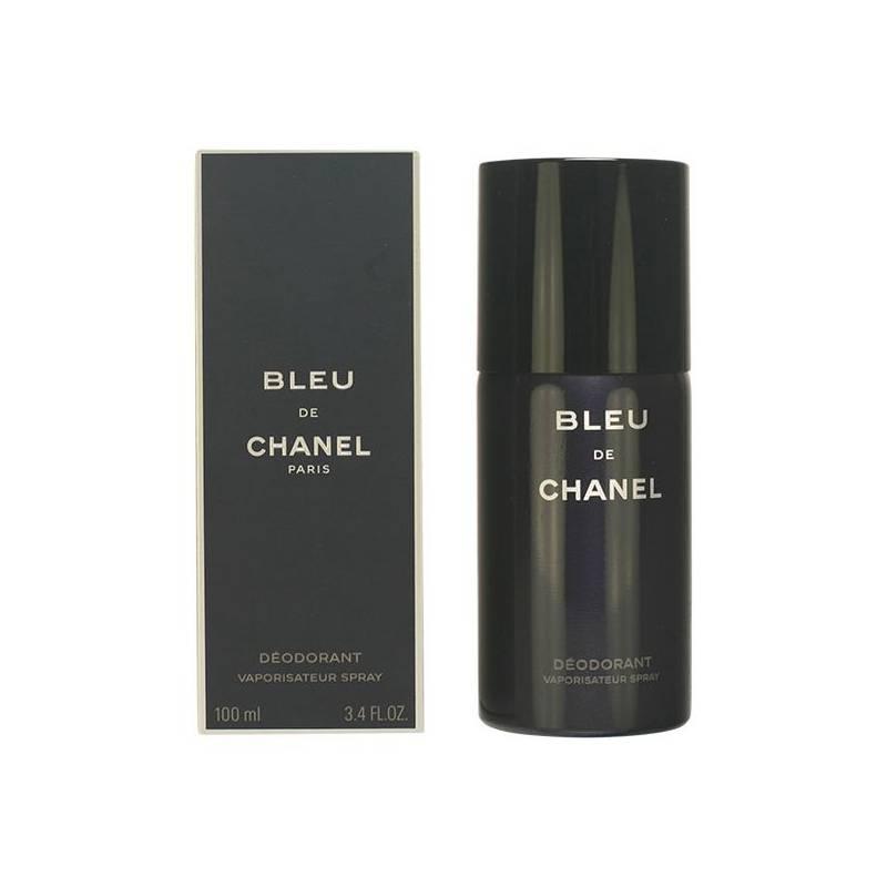 Deodorant Spray Bleu Chanel (100 Ml)
