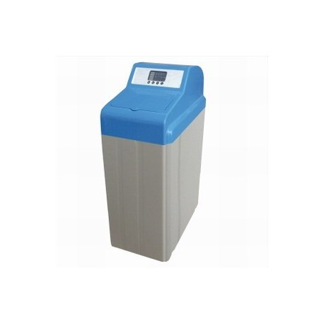 Softener Automatic Compact 20 Liters Keys Of By-pas Embedded