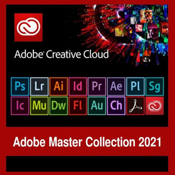 Adobe Creative Cloud 2021  Adobe Master Collection CC 2021  Full Version   Lifetime Activation   ️Multilingual 