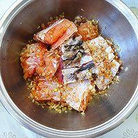 好吃下饭无腥气的辣椒酱烤鱼的做法图解5