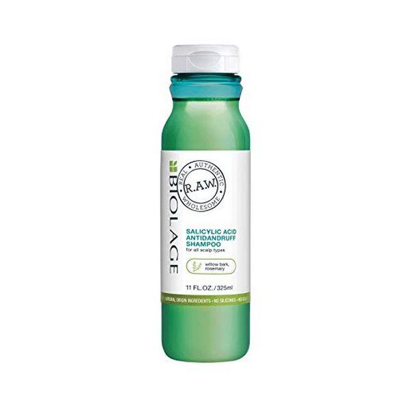 Anti-dandruff Shampoo Salicylic Acid Matrix (325 Ml)