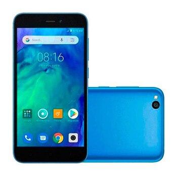 Перейти на Алиэкспресс и купить Xiaomi Redmi Go 1GB/16GB Blue Dual SIM
