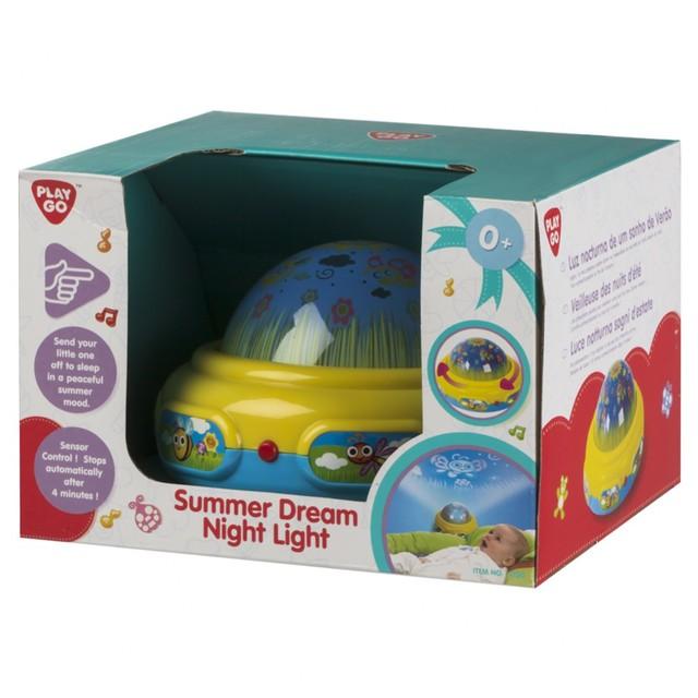 Lampka nocna baby PlayGo