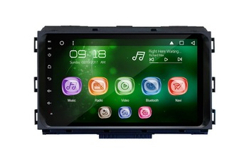 Allways 8 IPS Screen Android 9.0 Octa-core Ram 2GB Rom 32GB Car Multimedia for Kia Carnavi (Sedona) 2012-16 & Full touch screen image