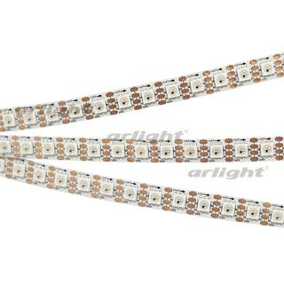 027630(1) Ribbon Spi-5000-ram-5060-100 12 V CX1 RGB-Auto (10mm, 14.4 W/M, IP20) Arlight Coil 5 M