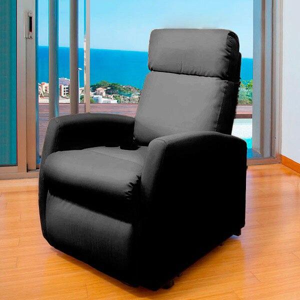 Cecotec Kompakte 6021 Entspannen Massage Stuhl