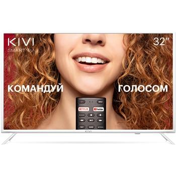 "TV 32 ""Kivi 32f710kw full HD Smart TV Google Android TV 9 HDR voice input"