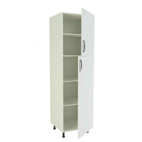Kitchen Furniture Column 60 For Pantry Or Broom 2-door