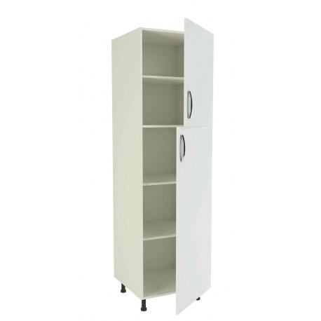Kitchen Furniture Column 60 For Pantry Or Broom 2-door