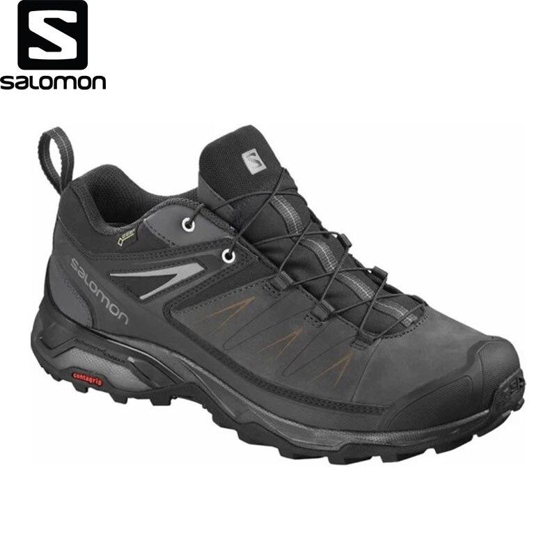 Salomon X Ultra 3 Ltr Gtx®Goratex-zapatos Para Hombre L40478400, Producto Original, Temporada Nueva, Zapato Deportivo De Hombres